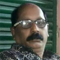 Ajay Kishore Nath Pandey