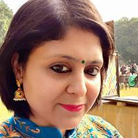 Shivani Koul Bhatt