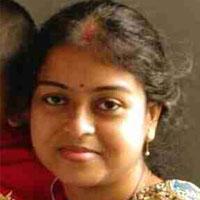 Priya Chowdhuri