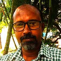 Dhiman Bhattacharjee