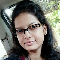 Rasmita Mishra