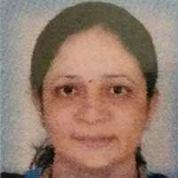 Anjana Sanjay Ghaisas