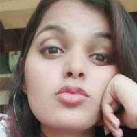 Megha Ahirwar