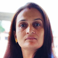 Charul Garvit Desai