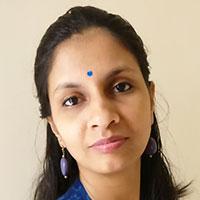 Shubhangi Bhargave