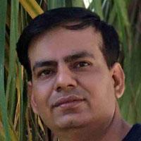 Vivek Prakash Utreja