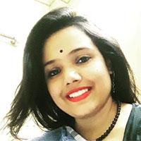 Mita Bhattacharya Biswas
