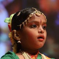 Rushitha Kongari
