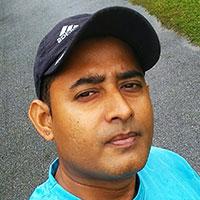 Jeeshu Das