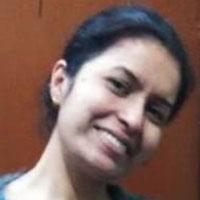 Bharti Kaushik