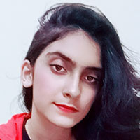 Anisha Jadhav