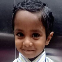 Atharv Srivastava