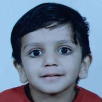 Maahir C Sanghavi