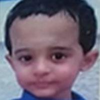 Aayansh Atul Kalaskar