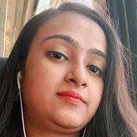Heena Parveen