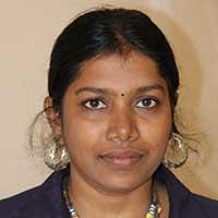 P Rajeswari