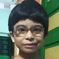 Sarakshi Roy