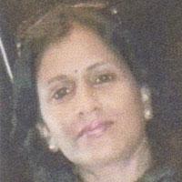 Tapasi Mohanty