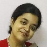 Sinjini Chatterjee