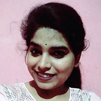 Shubhani Dwivedi