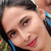 Pooja Biswas