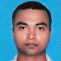 Chandra Kishore Pandit