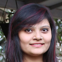 Nikita Vaviya Bhavsar