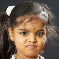 Kiranyashree Ruchi Gundala